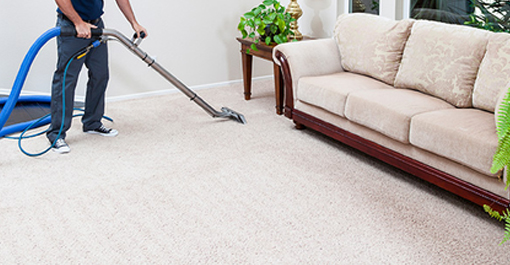 the First Response Carpet Cleaning team are experts in their field